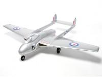 De Havilland Vampire 90mm EDF Composite-1410mm (ARF)