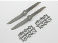 Turnigy High Speed Propeller 5x5 Grau (CCW) (2 Stück)