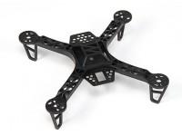 Hobbyking FPV250 Quadrocopter Ein Mini Sized FPV Multi-Rotor (Kit)