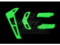 HK-500 Glowing Schwanz und Licht-Set (Teil # H50031 ausrichten)