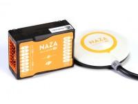 DJI Naza-M V2 Multi-Rotor Flight Controller-GPS Combo