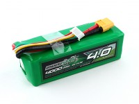 Multistar High Capacity 4S 4000mAh Multi-Rotor Lipo-Pack
