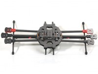 Tarot FY680 IRON MAN 680 Hexa-Copter Carbon-Kit TL68C01