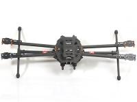 Tarot FY650 IRON MAN 650 Quad-Copter Carbon-Kit TL65B01