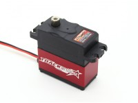 Track TS-601MG Digitale 1/8 Skala Buggy / MT Lenkservo 13.2kg / 0.12sec / 57g