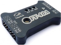 FY-40A Fixed Wing Flugstabilisierung Controller (w / Self-Leveling)