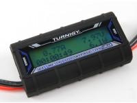 Turnigy 180A Watt Meter und Power Analyzer