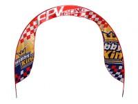 FPV Racing Air Gate - Kleine