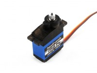 Hextronik MG-14 14g / 2.6kg / 0.11sec Digital Aircraft Servo