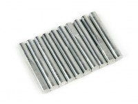Einfahren Pins für Haupffahrwerk 5mm (10 Stück pro Beutel)