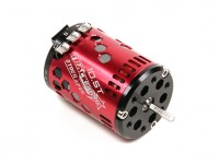 Track 10,5t Stock Spec Sensored Brushless Motor V2 (ROAR genehmigt)