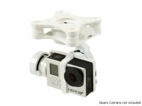 GH3-3D 3-Achsen Kameraausrichtung (weiß)