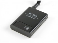 SkyZone RC802 - 2,4 GHz 8-Kanal-AV-Receiver
