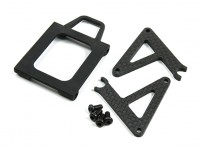 BSR 1000R Ersatzteile - Fahrradständer