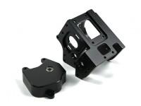 BSR 1000R Ersatzteil - optional Aluminium Getriebe Set