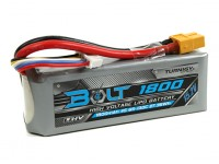 Turnigy Bolt 1800mAh 4S 15.2V 65 ~ 130C High Voltage Lipo-Pack (LiHV)