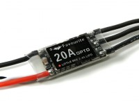Lieblings Little bee 20A 2-4S ESC (No BEC)