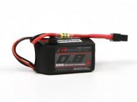 Turnigy Graphene 800mAh 3S 45C Lipo-Pack w / XT60