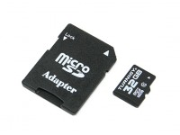 Turnigy 32GB Class 10 Micro SD Speicherkarte (1pc) (AR Warehouse)