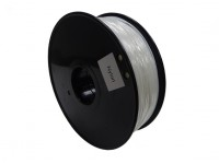 Hobbyking 3D-Drucker Filament 1.75mm PA Nylon 1.0KG Spool (weiß)
