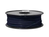 Hobbyking 3D-Drucker Filament 1.75mm ABS 1KG Spool (Farbwechsel - Grau zu Weiß)