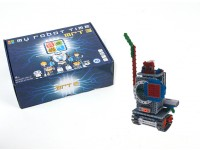 Educational Robot Kit - MRT3-3 Intermediate-Kurs