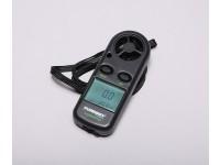 Turnigy Mini-Anemometer (Windmesser)
