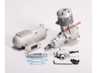 ASP 120AR Two Stroke Glow Motor