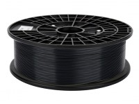 CoLiDo 3D-Drucker Filament 1.75mm PLA 500g Spule (Schwarz)
