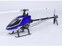 HK-450TT PRO V2 Flybarless 3D-Torque-Schlauch-Hubschrauber-Kit (Align T-Rex Compat.)