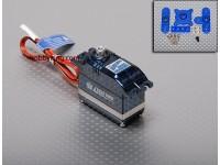 BMS-617DMGplusHS V-Fast Digital-Buggy Servo (MG) 6.8kg / .10sec / 46,5 g