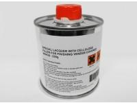 Speziallack mit Cellulose Filler 250g