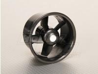 EDF Impeller 5Blade 2.5inch 64mm