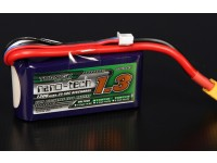 Turnigy Nano-Tech-1300mAh 3S 25 ~ 50C Lipo-Pack