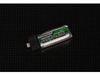 Turnigy Nano-Tech-160mAh 1S 25 ~ 40C Lipo (Kyosho, E-Flite Nano CP X, Parkzone usw.)