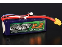 Turnigy Nano-Tech-2200mAh 3S 45 ~ 90C Lipo-Pack