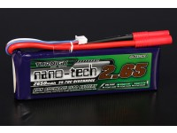 Turnigy Nano-Tech 2650mah 3S 35 ~ 70C Lipo-Pack
