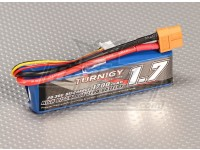 Turnigy 1700mAh 2S 20C Lipo-Pack (Anzüge 1/16 Monster Beatle, SCT & Buggy)