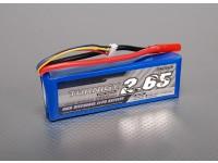 Turnigy 2650mAh 3S 40C Lipo-Pack