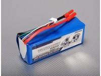 Turnigy 4000mAh 6S 30C Lipo-Pack