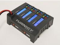 Turnigy TQ4 4x6S Lithium-Polymer-Akku-Ladegerät