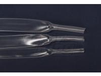 Turnigy Schrumpfschlauch 20mm Transparent (1mtr)