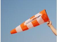 Hobbyking-Skala Flughafen Windsock (Rip-Stop)