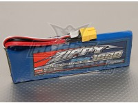 ZIPPY FlightMax 1800mAh 2S1P 30C LiFePO4-Pack