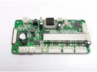 Mini Fabrikator V2 Printer Replacement - Main Board (Flat style cable plug)