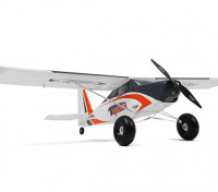 "Durafly Tundra - Orange/Grey - 1300mm (51"") Sports Model w/Flaps (ARF)"