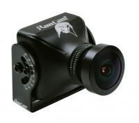 Runcam Eagle 4:3 Black 3D View