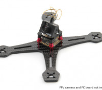 Diatone Crusader GT2 Stretch X 130 Racing Drone (Frame Kit)