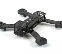 Diatone Tyrant 215 FPV Racing Drone - Black (Frame Kit)