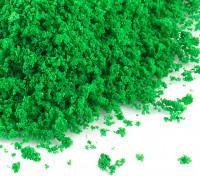 Sponge Foliage Scenic Scatter Powder (Medium Green)